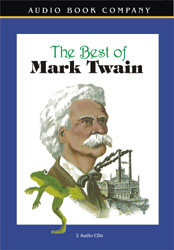 Best of Mark Twain